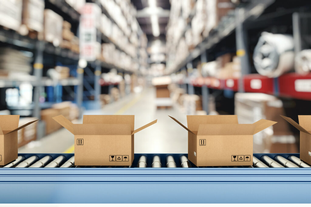 Third Party Logistics (3PL): A solution to help your business grow